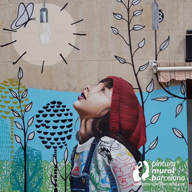 mural-graffiti-realismo-kids&us-bombilla