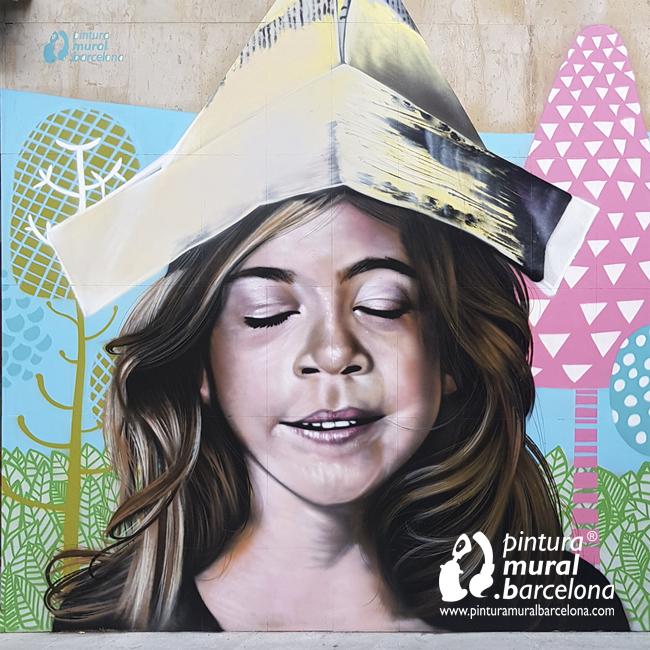 mural-graffiti-realismo-kids&us-niña