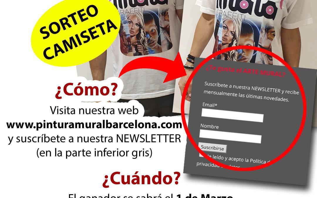 sorteo-newsletter
