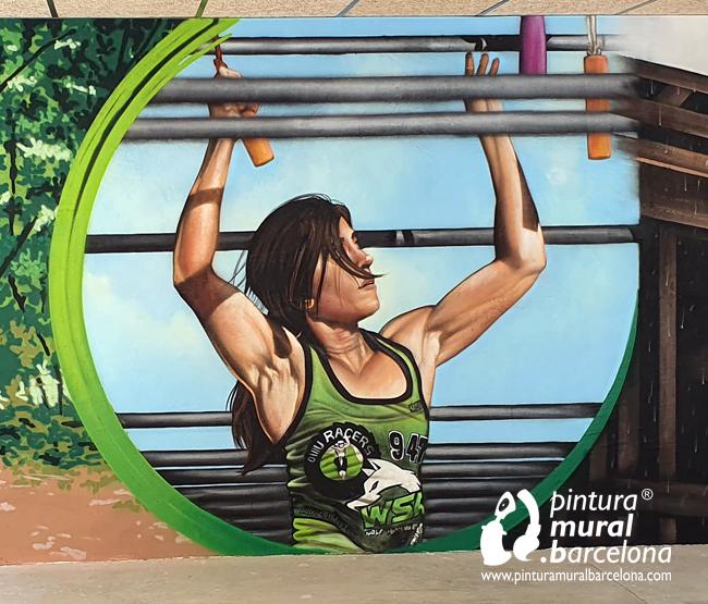 mural-graffiti-olllu-racers