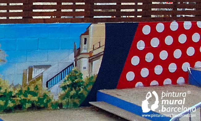 mural-colla-castellera-capgrossos-santa-anna